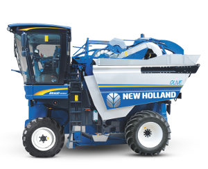 itt 1878 cevitt new holland BRAUD 9090X OLIVE